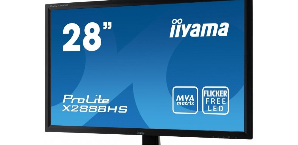 iiyama-prolite-x2888hs-b1-28-led-gwarancja-zero-pixeli